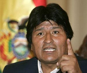 Evo-Morales