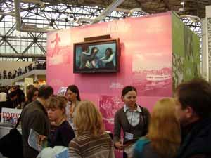 Feria-rusa