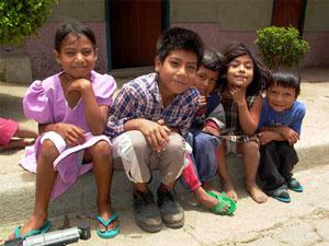 Niños-de-Nicaragua