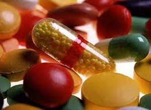 fármacos-sida
