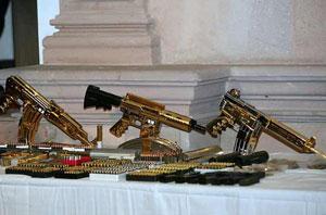 narco-armas