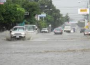inundación Managua
