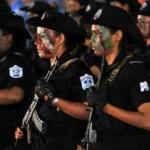 La Policía de Nicaragua es una de las más eficientes del Istmo en el combate al crimen organizado.