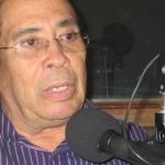 Luis José González Sánchez., embajador de la Dominicana en Nicaragua.