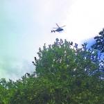 helicóptero narco costa rica