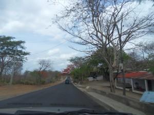 Carretera a La Boquita 5