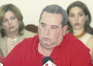 Dr. Arnoldo Alemán, expresidente de Nicaragua.