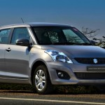 Suzuki Swift Dzire 2014