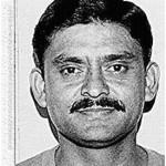 Wilfredo José Balmaceda Castrillo, identificado como cabecilla de la masacre del 19 de julio.