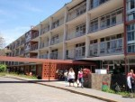 Hospital de Niños en Costa Rica.