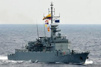 A Colombia le será muy difícil explicar ante La Haya la presencia constante de buques de guerra en aguas nicaragüenses.