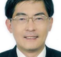 Dr. Kuo-Yen Wei, ministro para la Protección Medioambiental de la República de China.
