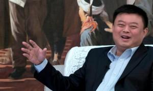 Wang Jing anunció que pondrá a la venta acciones para el canal de Nicaragua.
