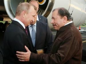 Putin y Daniel