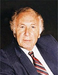 Nizar Kabbani, poeta sirio.