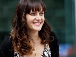 La actriz Camila Selser, nacida en Nicaragua, será una de las instructoras en el taller.