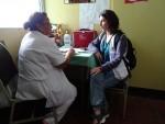 enfermera española