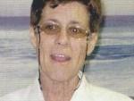 Dra. María Teresa Ilari.