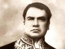 Rubén Darío, nuestro insigne poeta.