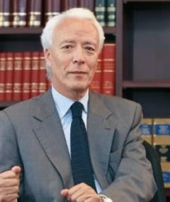 Carlos Gustavo Arrieta, asesor de Colombia ante La Haya.
