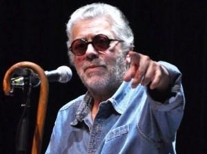 Facundo Cabral, cantautor argentino asesinado hace cuatro años en Guatemala.