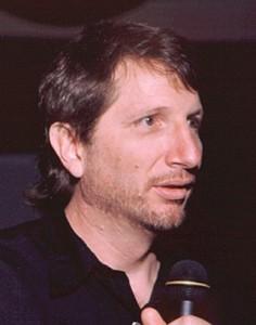 Richard Condit, biólogo norteamericano.