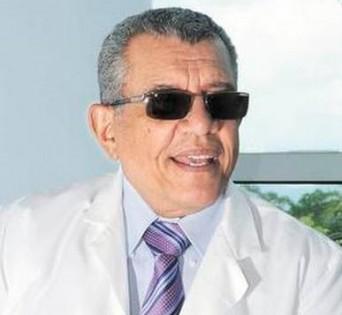 Dr. Santiago Bernabé Montoya, sindicado como el principal responsable de la estafa.