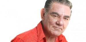 Constantino García, actor y comediante nicaragüense.