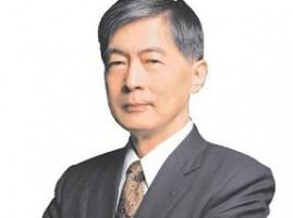 Sr. Kuo-Yen Wei, ministro para la Protección Medioambiental de Taiwán.