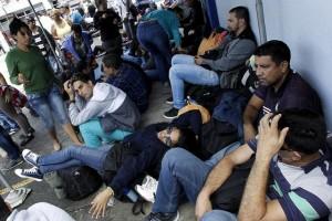 La crisis de los migrantes cubanos ha servido de excusa al gobierno de Costa Rica para ensañarse con inmigrantes pinoleros.