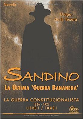 libro Sandino