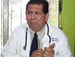 Dr. Vicente Maltez Montiel, internista médico.