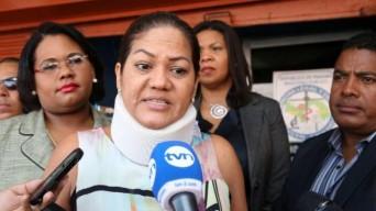 La trama de la abogada panameña Sandra Cerrud empieza a ser cuestionada en su pais.
