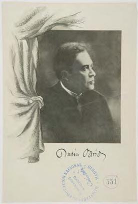 Rubén Darío complutense