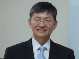Rolando Jer-Ming Chuang, embajador de Taiwán en Nicaragua.