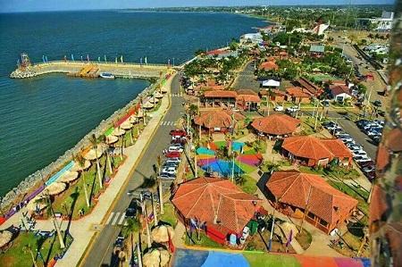 Puerto Salvador Allende 1