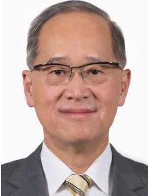 Dr. David Tawei Lee, ministro de Asuntos Exteriores República de China (Taiwán).