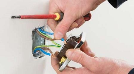 Electricista domiciliar