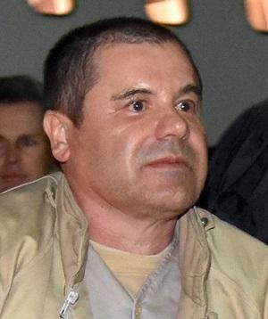El Chapo Guzmán estaría perdiendo la razón en la cárcel de EU que lo alberga.