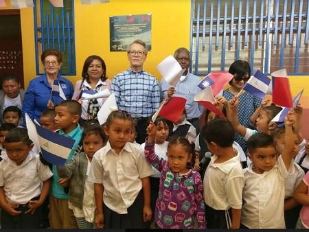 Niños Estelí