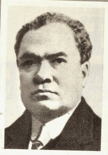 Rubén Darío 5