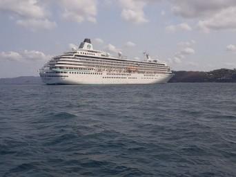 cruceroarriba