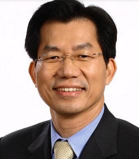 Lee Ying-yuan, ministro de protección medioambiental de Taiwán.