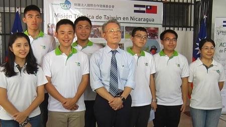 taiwán técnicos