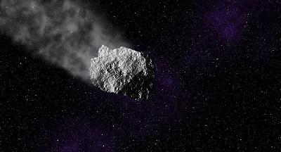 asteroides apo