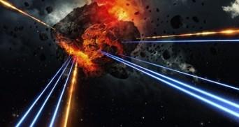 meteoro destroyer