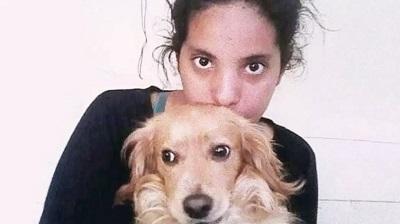 Daniela Ramírez Ortiz, la joven asesinada por un taxista en México.