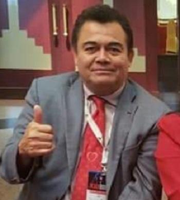 Profesor Doctor José Daniel Meneses Mercado Cardiólogo Intervencionista-Internista.